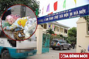 Sức khỏe của bé trai sơ sinh bị vứt trên thùng rác ở Hà Nội giờ ra sao?