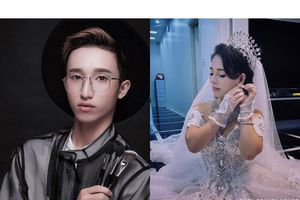 Bàn tay tạo nên vẻ đẹp của cô dâu chi 4 tỷ tổ chức đám cưới ở Thái Nguyên là ai?