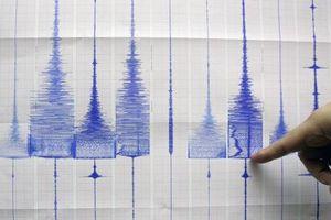 Nam Thái Bình Dương: Động đất mạnh 7,6 độ richter