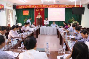 Thừa Thiên Huế: Giải quyết việc làm mới cho trên 17.000 lao động trong năm 2018
