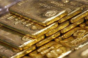 Nhiều yếu tố hỗ trợ, giá vàng leo thang