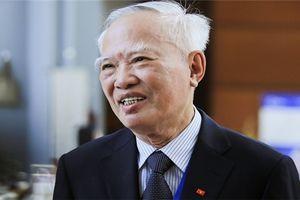 Nguyên Phó Thủ tướng Vũ Khoan: Việt Nam phải chọn được 'gen trội' để phát triển kinh tế