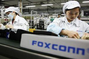 Việt Nam sắp có nhà máy sản xuất iPhone