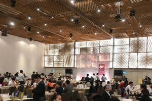 JETRO tổ chức sự kiện 'Hàng hóa tốt Nhật Bản' tại TP. HCM