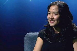 Lê Diệp Kiều Trang thôi làm Giám đốc Facebook Việt Nam