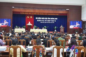 Thu nhập bình quân đầu người tỉnh Quảng Nam đạt hơn 61 triệu
