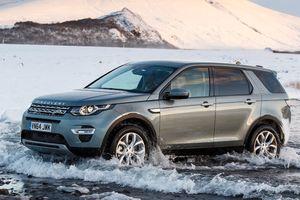 Mua xe Land Rover tháng 12 đang có gói ưu đãi gì khiến nhiều người phát sốt?