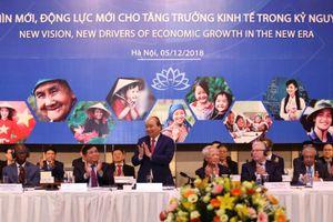 Tầm nhìn mới, động lực mới cho tăng trưởng kinh tế trong kỷ nguyên mới