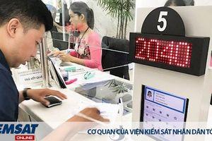 Hà Nội: Phê duyệt tổng biên chế hành chính sự nghiệp năm 2019