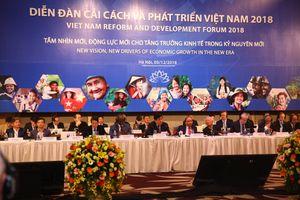Việt Nam sẽ tăng tốc cải cách thủ tục hành chính