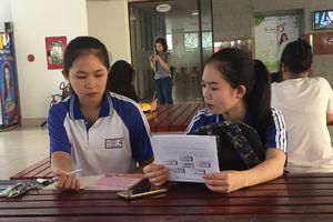 Trường ĐH Sư phạm TP.HCM bổ sung tiêu chí hạnh kiểm tốt trong xét học bạ