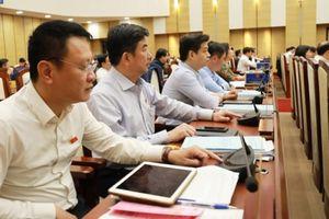 Hà Nội đặt tên cho 42 đường phố và 1 công viên công cộng