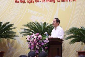 Hà Nội quy hoạch 7 bến xe khách liên tỉnh phục vụ khu vực trung tâm