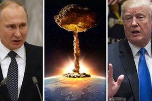 Nga dọa phát triển vũ khí cực độc đáp trả Mỹ rút khỏi INF