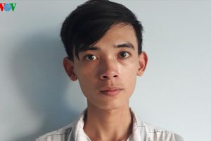 Bắt giữ nam thanh niên mua bán 3 bọc ma túy tại An Giang