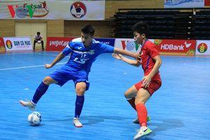 Những bàn thắng đẹp của Giải Futsal HDBank VĐQG 2018 (P48)