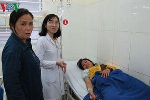 Hé lộ nguyên nhân hơn 200 người nhập viện sau khi ăn bánh mì ở Đắk Lắk