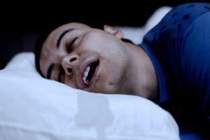 Chảy dãi khi ngủ, cảnh báo nhiều bệnh cơ thể bạn đang cố giấu giếm