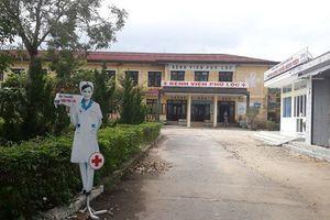 Clip: Toàn cảnh bệnh viện ở Huế bị tố tắc trách làm chết 2 mẹ con