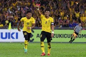 Nhận định Thái Lan vs Malaysia: Quật đổ Thái Lan, vào chung kết AFF Cup