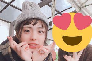 Thiếu niên 15 tuổi ở Nhật Bản gây sốt nhờ vẻ ngoài nữ tính