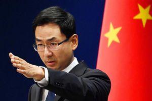 Trung Quốc thẳng thừng từ chối gia nhập hiệp ước hạt nhân INF