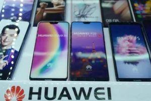 CFO Huawei bị bắt tại Canada: Trung Quốc phản ứng mạnh