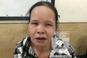 Đối tượng chuyên trộm tài sản của người nhà bệnh nhân ở cổng viện Bạch Mai sa lưới