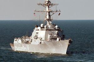 Giữa căng thẳng Nga-Ukraine, Mỹ sẽ điều tàu chiến tới Biển Đen?