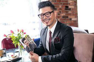 Tiết lộ thú vị về diễn viên có gương mặt dữ tợn nhất nhì màn ảnh Việt