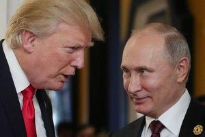 Thú vị những lần gặp gỡ giữa Tổng thống Nga Vladimir Putin và Tổng thống Mỹ Donald Trump