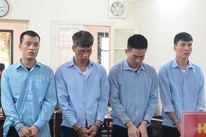 Đang chờ thi hành án tiếp tục phạm thêm nhiều tội