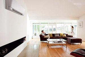 Bí quyết sử dụng điều hòa sưởi ấm mùa Đông cực tiết kiệm điện