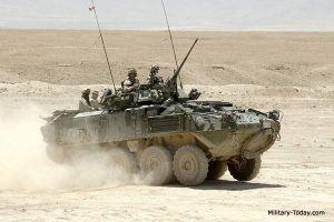 Xe chiến đấu bộ binh cực mạnh Mỹ vừa bắn đạn thật tại biển Đông mạnh cỡ nào?