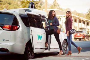 Dịch vụ taxi tự lái đầu tiên trên thế giới ra mắt ở Mỹ