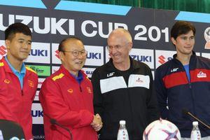 AFF Suzuki Cup 2018: Việt Nam - Philippines (19h30 ngày 6/12) Quyết chiến vì trận chung kết