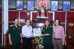 Phát huy vai trò là Ủy viên UBTƯ MTTQ Việt Nam