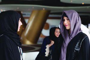 Cuộc chạy trốn ly kỳ khỏi hoàng cung của công chúa Dubai