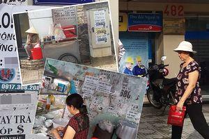 TP.HCM mạnh tay với tín dụng đen, cán bộ nhũng nhiễu