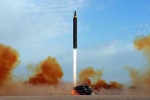 Hàn Quốc: Triều Tiên 'mở rộng đáng kể căn cứ tên lửa'