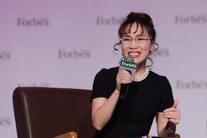 CEO VietJet tiếp tục trong Top phụ nữ quyền lực nhất thế giới
