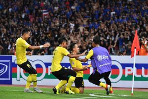 Fox Sports: 'Malaysia đã tống cổ nhà đương kim vô địch khỏi giải đấu'