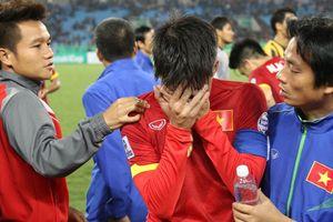 Sân Mỹ Đình - nỗi ám ảnh của đội tuyển Việt Nam