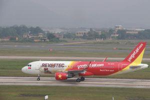 Sau sự cố Lion Air, Boeing tự tin về lô 737 MAX sắp giao cho Vietjet