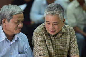 Đề nghị bác kháng cáo của cựu Phó thống đốc NHNN Đặng Thanh Bình