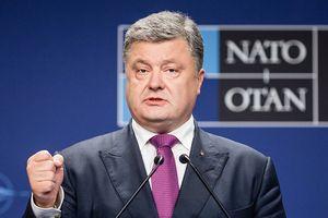 Ukraine 'sốt ruột' khi phương Tây ngó lơ trừng phạt Nga