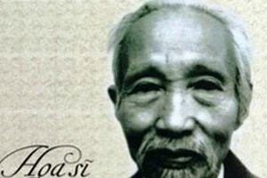Hà Nội đặt tên đường tác giả Quốc huy Việt Nam