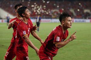 Thắng chung cuộc Philippines 4-2, Việt Nam vào chung kết
