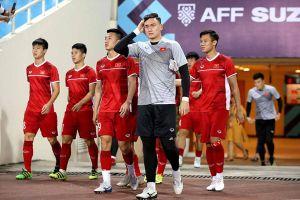 Tin AFF Cup 2018 ngày 6.12: Truyền thông Philippines sợ thua Việt Nam