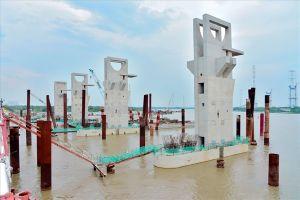 TPHCM thuê tư vấn đánh giá thép Trung Quốc ở dự án chống ngập 10000 tỉ